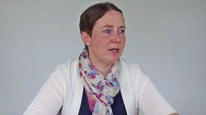 Kate Golding on Personal Injury