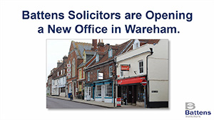 New Wareham Office