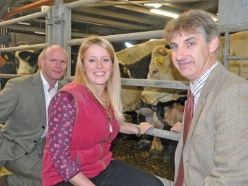 Battens in the market to help farmers